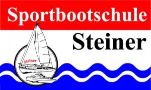 Logo-Bootschule-Steiner-Fahne