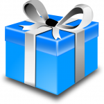 giftboxblue